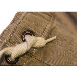 Lucky Brand Bottoms - 🍀 Lucky Brand Toddler Cargo Jogger Pants 18M